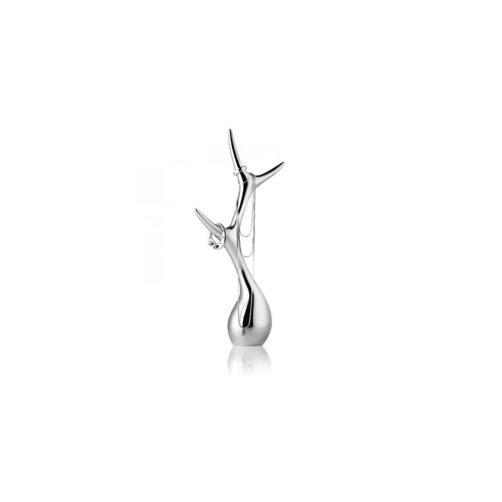 arbre bijoux porte bijoux avec porte boucle d 39 oreille bijoux d 39 ambre. Black Bedroom Furniture Sets. Home Design Ideas