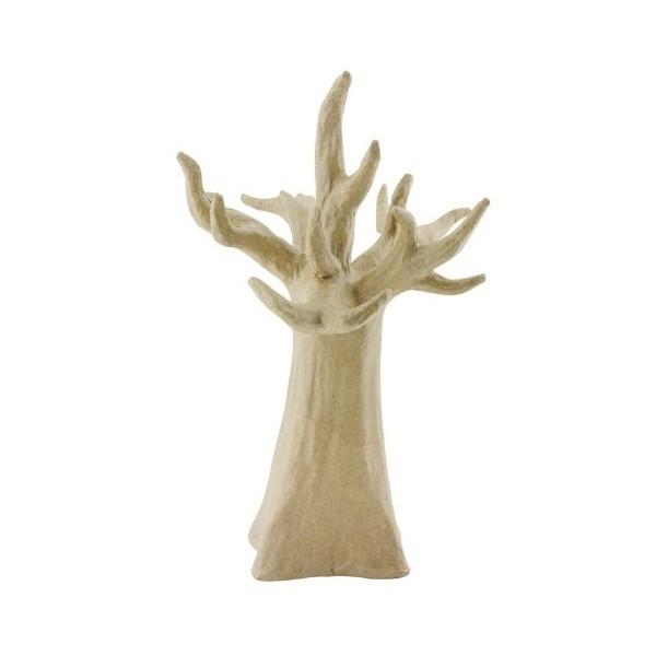 Decopatch - Big Tree Jewelry Holder