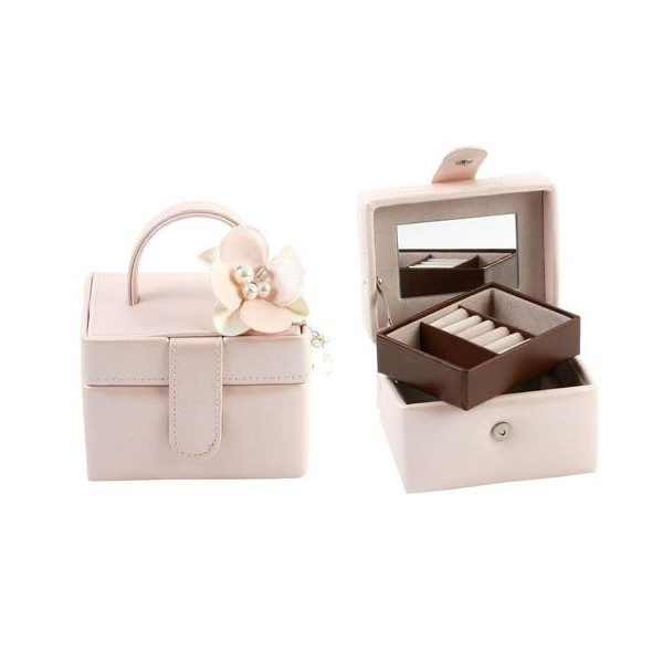 Jewellery box - TJB188 - Donne