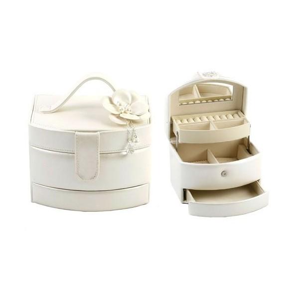 Jewelry box - TJB195 - Woman