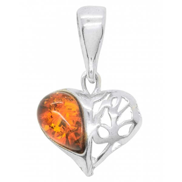 jewelry natural shape insect pendant from with online amber baltic insects store