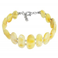 Natural Royal Amber Bracelet