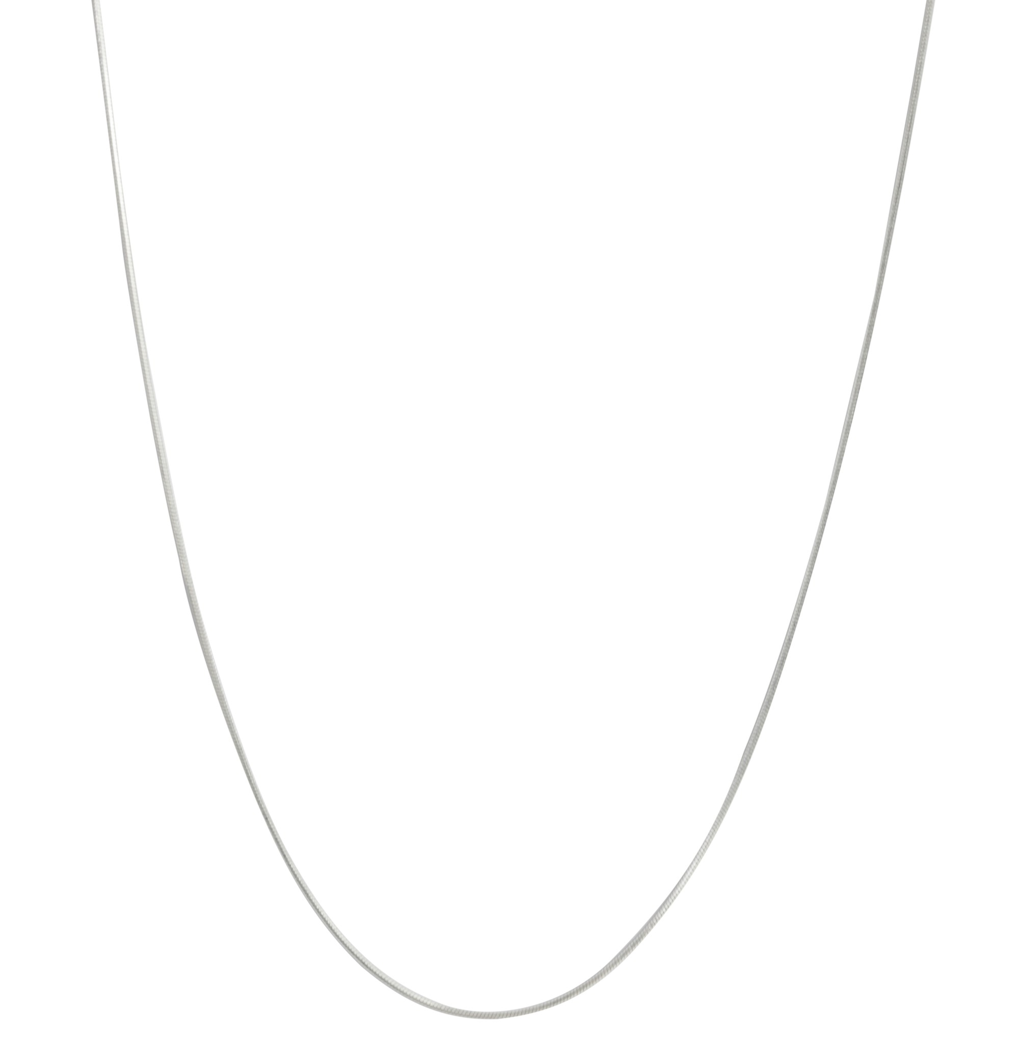 crystal white mesh plated whitesilver in jewelry normal product palladium lyst swarovski necklace gallery stardust