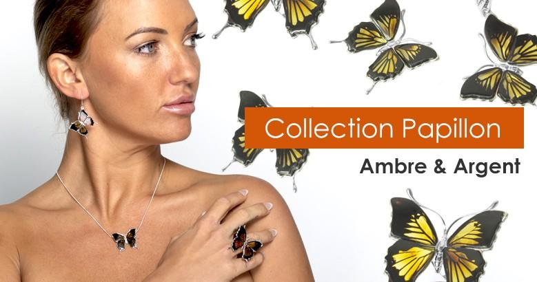 Collection Papillon